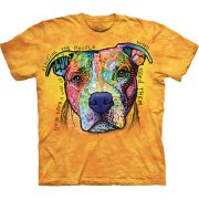 Dean Russo Hunde T-Shirt Dogs Have A Way