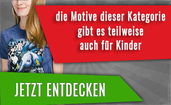 Science Fiction T-Shirts für Kinder kaufen