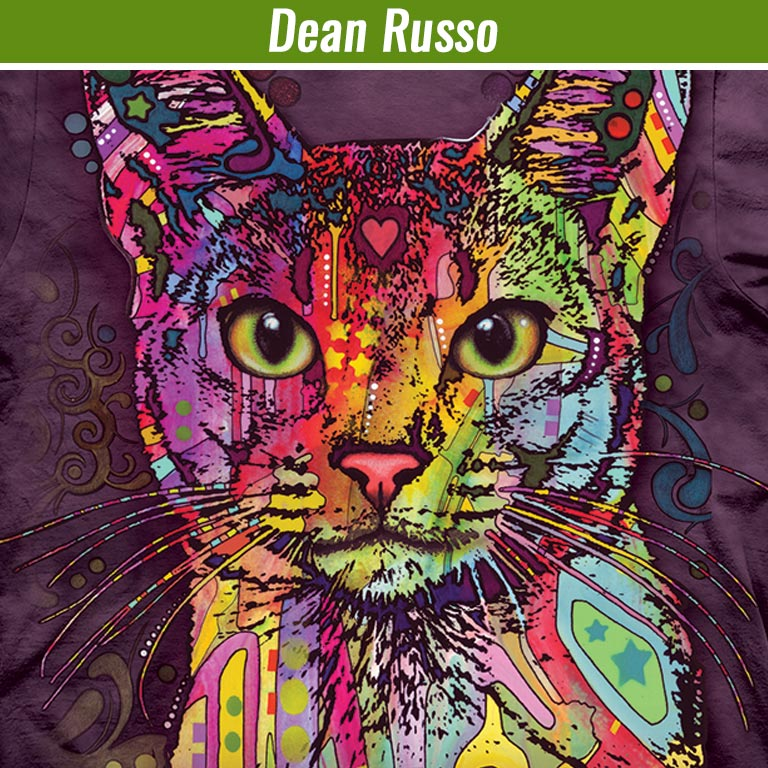 Dean Russo T-Shirts