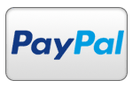 Zahlungsweise: Paypal
