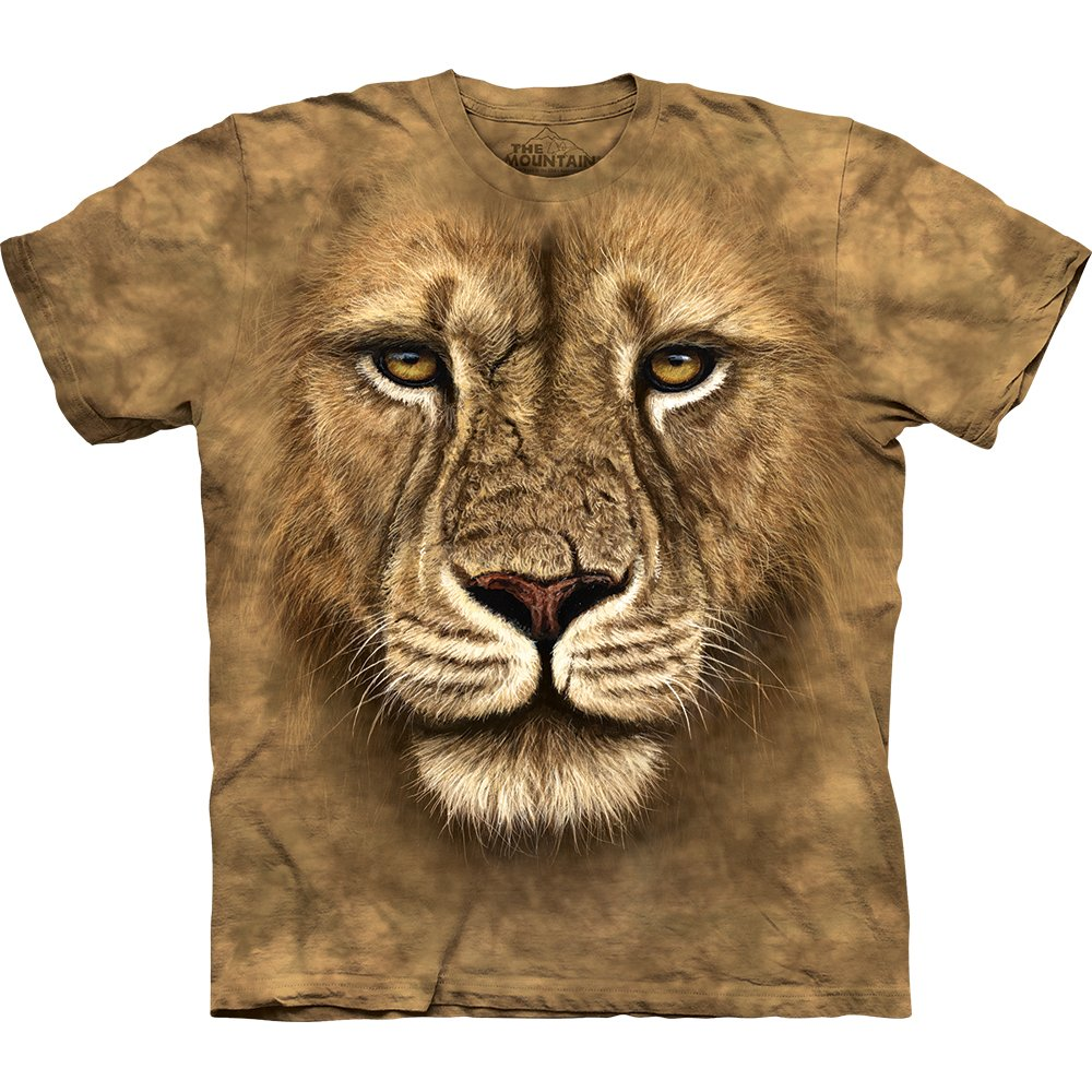 L wen t shirt lion warrior 28 99 the mountain shirts o for 24 t shirt printing