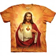 T-Shirt Sacred Heart