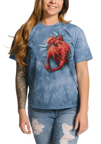 Anne Stokes T-Shirt Wyrmling S