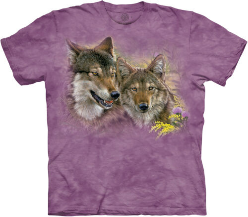 Wolf T-Shirt Spring Wolves XL