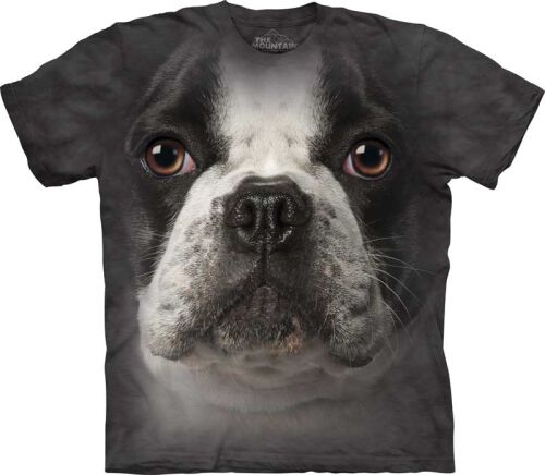 Französische Bulldogge T-Shirt 5c19be6354