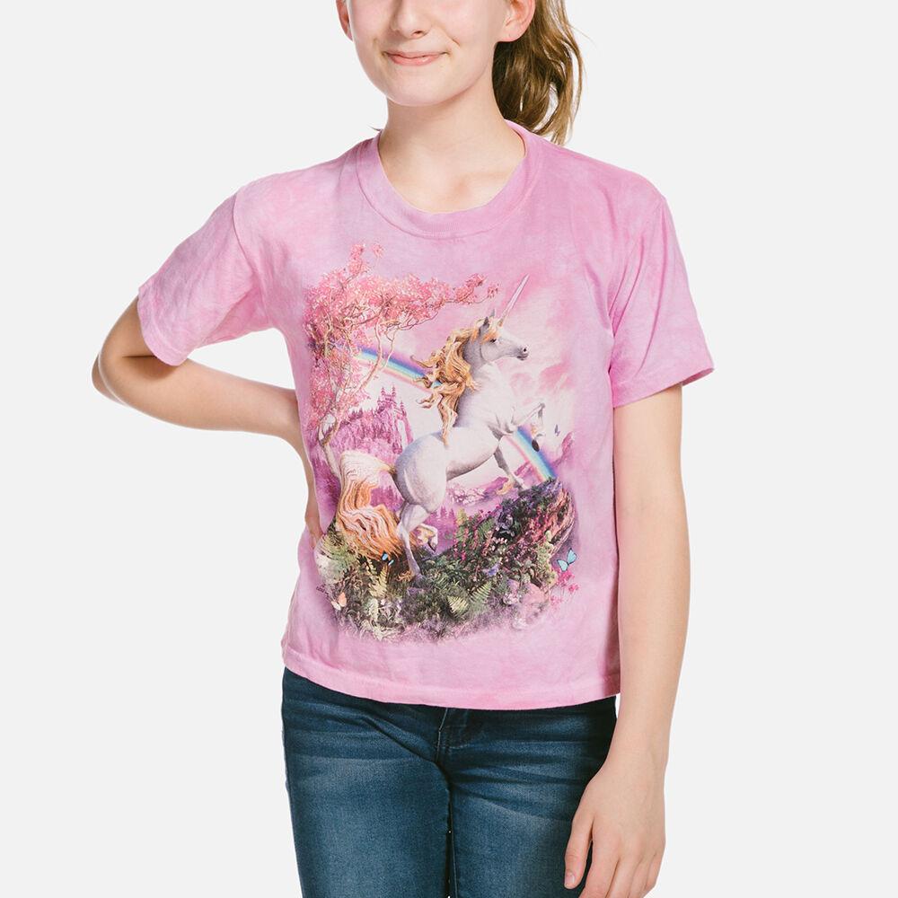 Einhorn Shirt Kinder